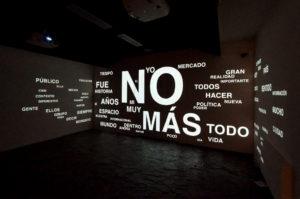 CUBA-Tatuare-la-storia_Ernesto-Leal_-Word-Cloud_installation-view_PAC-Milano_photo-Annamaria-La-Mastra