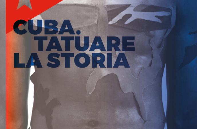 CUBA_Carlos Martiel_Cover